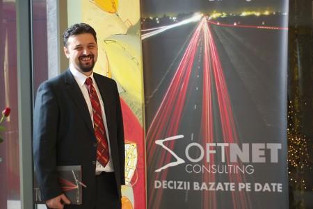 Dorin Andreica, Soft Net Consulting. Autostrada Informationala 2011