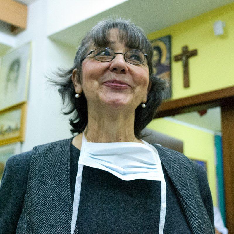 1 Decembrie: Margit Serban, primul medic care a facut transplant de maduva