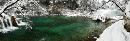 The Colours. Plitvice roll back no. 1