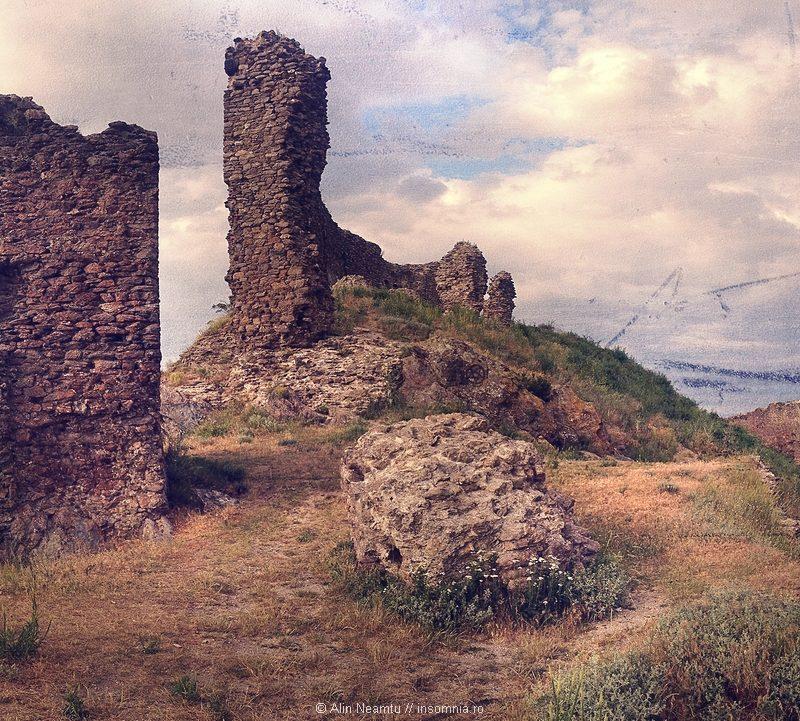 Cetatea Siria