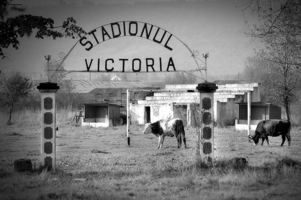Stadionul Victoria