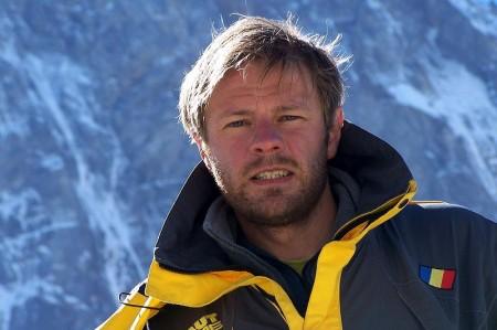 Voteaza Zsolt Torok pentru Himalaya